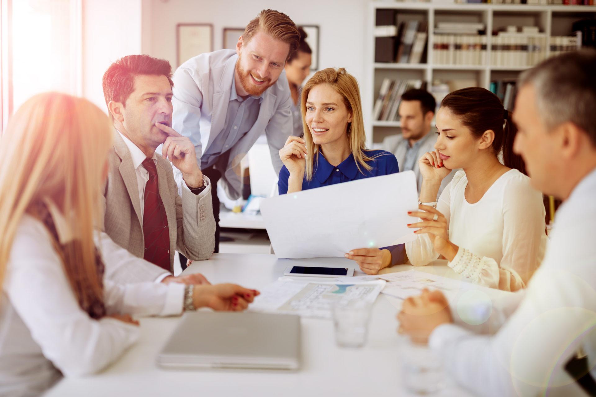 Wirtualne biuro – czym jest i czy się opłaca ?