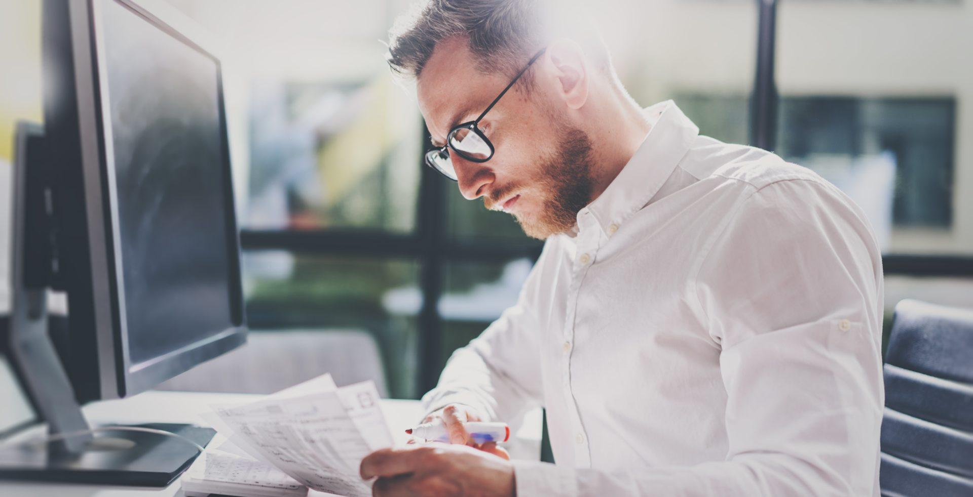 Zmiany podatkowe 2019 – co nowego dla przedsiębiorcy?